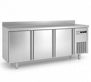 Mesa de congelación snack MCS-200 CORECO