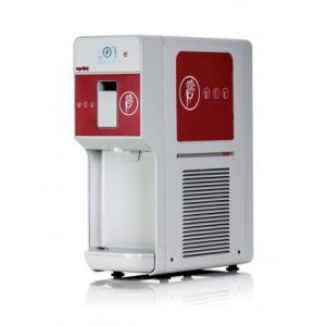 maquina de helados quickgel mixer difriho