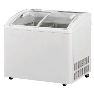 Congelador AGA 290 +FRED