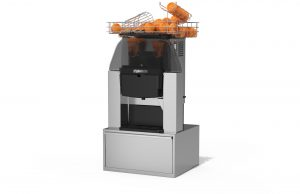 Exprimidor de Naranjas Automático Z06 NATURE COMPACT ZUMMO