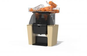 Exprimidor de Naranjas Automático Z06 NATURE ZUMMO