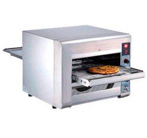 Horno De Cinta Para Pizzas Eléctrico C25 +FRED