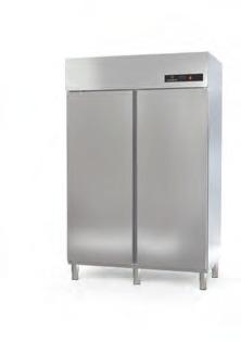 Armario Refrigerado gn 2/1 cgr-1002-spf coreco