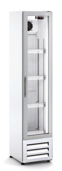 Expositor Refrigerado decvar-13 docriluc