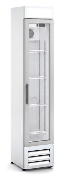 Expositor refrigerado deccvar-13 docriluc