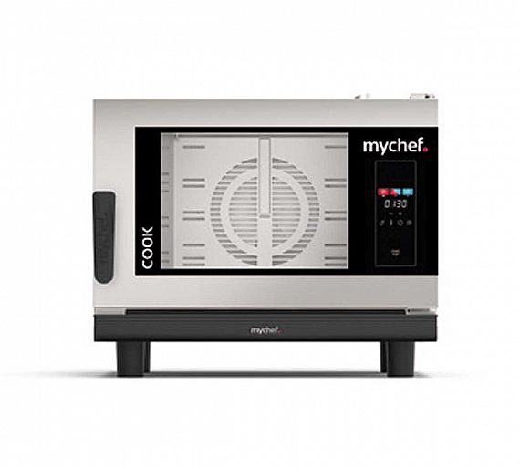 MyChef Horno Mixto Cook Up 4 GN