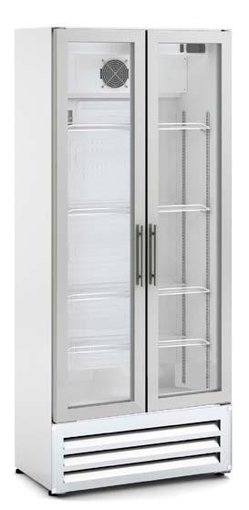 Expositor Refrigerado DECVAR-23 DOCRILUC