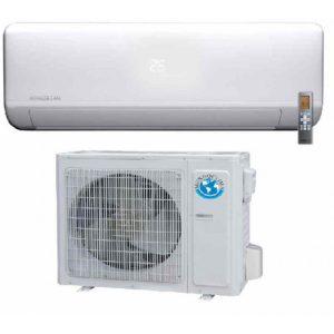 Aire acondicionado SPLIT PARED MUNDOCLIMA MUPR-09-H10X (R32 A+++/A++)