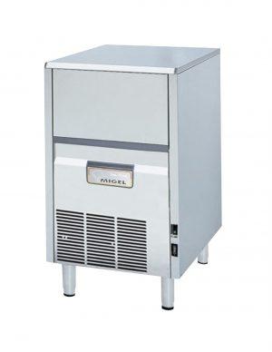 Fabricador de hielos kx 32f difriho