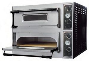 Horno De Pizza electro mecánico BASIC XL 33L +FRED