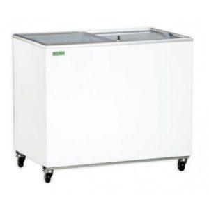 Congelador Puertas De Cristal Correderas UDD-300-SC SUDIMP