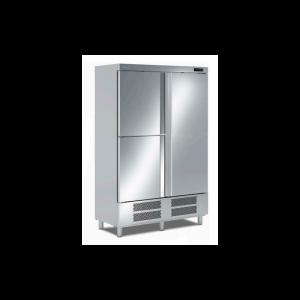Armario Snack Refrigeración CQ-AR-125-3 ColdQueen