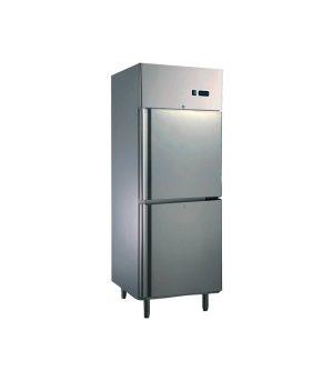 Armario De Refrigeración Industrial 740-2P TN INOX +FRED