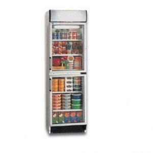 Armario Expositor Refrigerado TN 374 DIKL DIFRIHO
