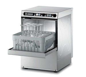 Lavavasos Industrial Cesta 400x400 KRUPPS C 426 +FRED