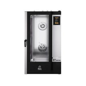 Horno A Gas Digital Pastelería Serie St Bakery STB 18/86 V7 T GAS FM