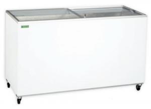 Congelador Puertas De Cristal Correderas UDD-600-SC SUDIMP