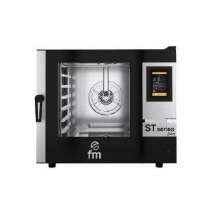 Horno A Gas Digital Para Pastelería Serie St Bakery STB 606 V7 GAS FM